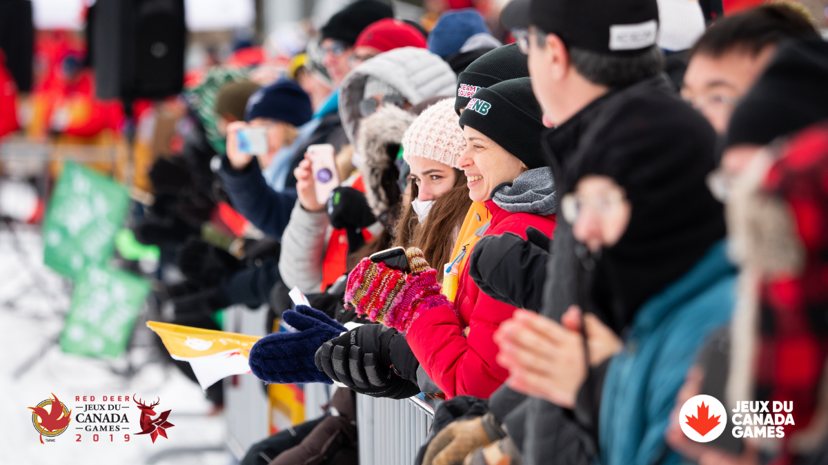 Legacies of the 2019 Canada Winter Games Continue to Grow
