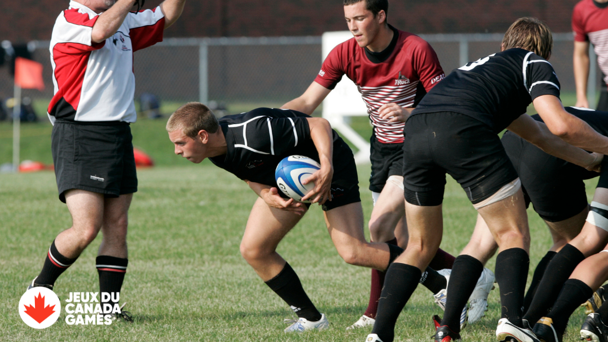 Rugby Sevens Added to 2025 Canada Summer Games Sport Program
