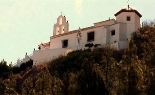 ermita de cartama
