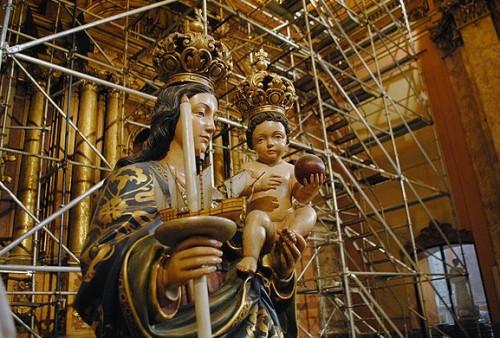 santa maria del buen aire catedral de buenos aires