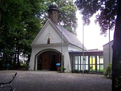 iglesia de marienfried