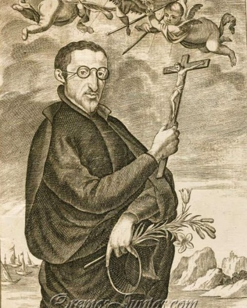 Beato Diego Luis de Sanvitores