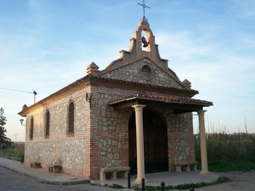 ermita de la alcantarilla