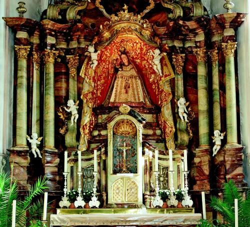 altar kevelaer