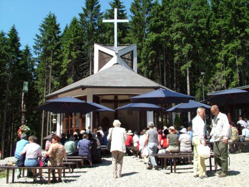 turzovka santuario