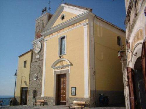 Chiesa Madonna di Costantinopoli