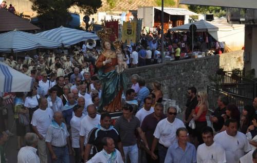 procesion conflenti
