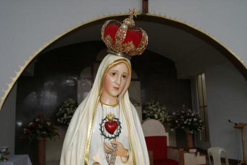 Fatima de los Heraldos del Evangelio