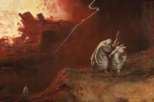 sodoma y gomorra castigo