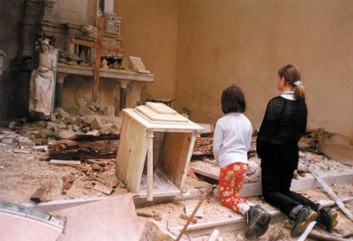 persecusiones en iraq