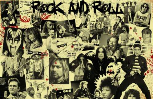 rock-and-roll