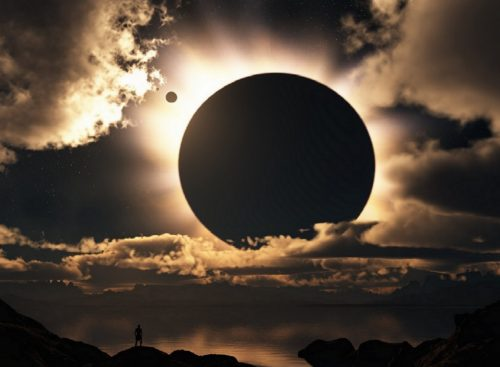 luna tapa el sol aviso