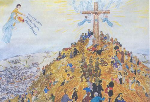 profecia fatima penitencia