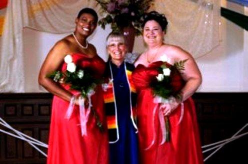 unitaristas apoyo a la desnaturalizacion del matrimonio