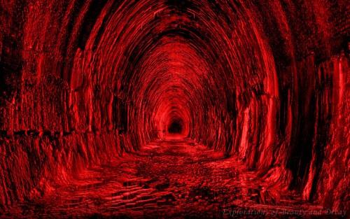 pasaje al infierno