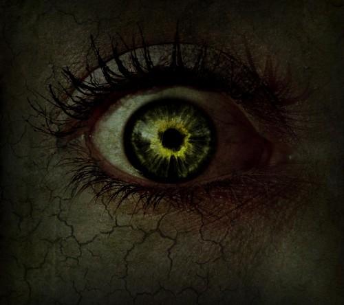 ojo del demonio
