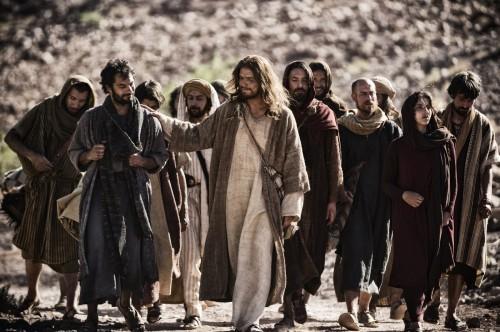 jesus y apostoles fondo