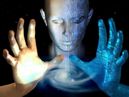 nueva espiritualidad