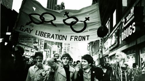 liberacion sexual
