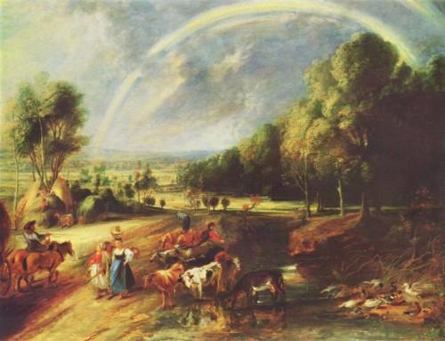 edad-media-Peter-Paul-Rubens