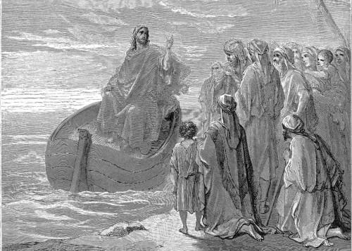 jesucristo-predicando