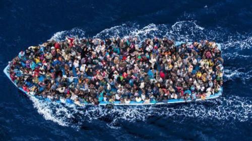migrantes a auropa