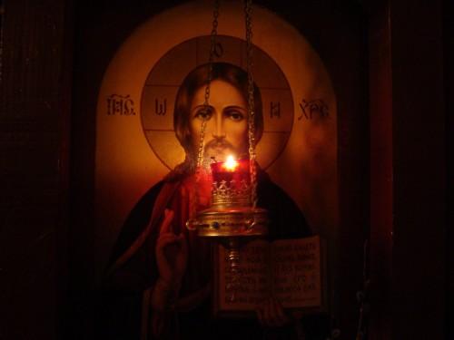 jesus de la misericordia icono