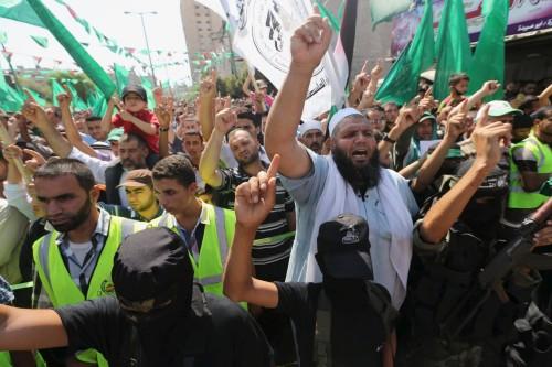 protesta palestina fondo