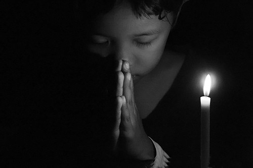 silencio y oracion