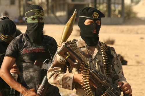 jihadistas islamicos