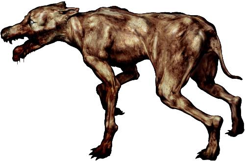 perro demonio