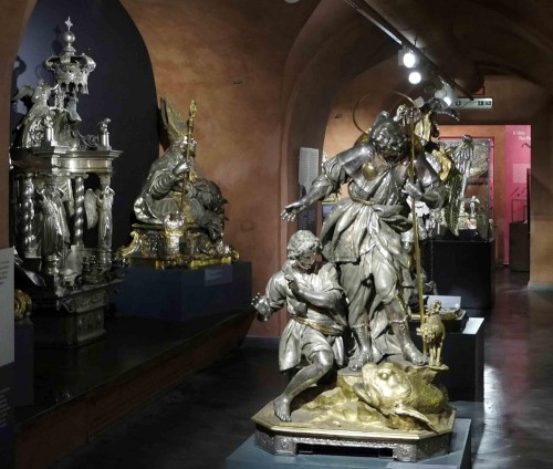 museo de san genaro