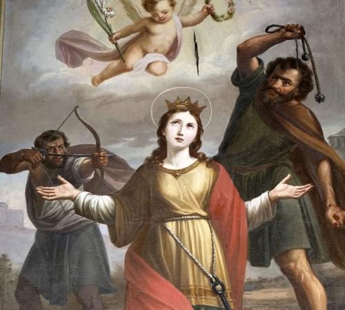 christina de bolsena