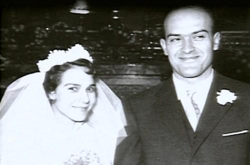 casamiento de maria esperanza y geo