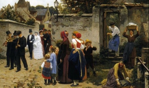 Guillaume-Seignac-The-Wedding-Procession-