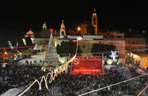 navidad en belen