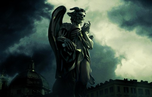 angeles y demonios fondo