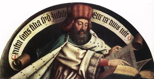 Eyck_Jan_van_The_Ghent_Altarpiece_Prophet_Zacharias