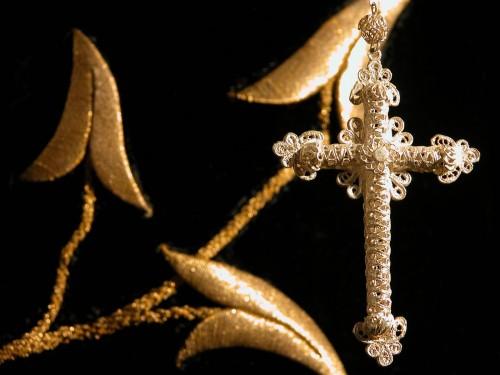 cruz de rosario fondo