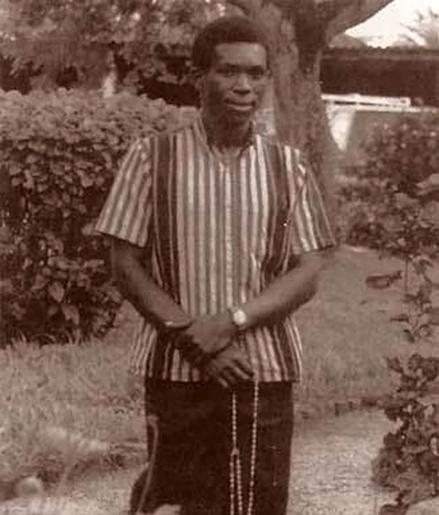 Emmanuel Segastashya