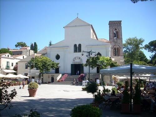 Catedral de Ravello
