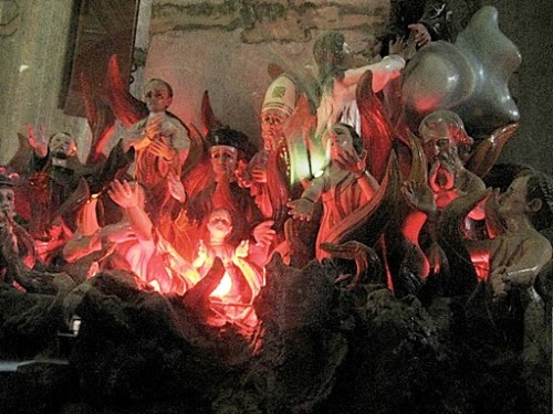 almas del purgatorio 4