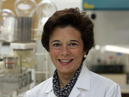 Dra. Natalia Lopez Moratalla