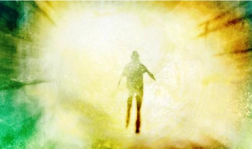 experiencias cercanas a la muerte