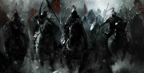 banderas negras mahdi