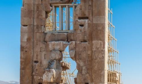 reconstruccion del templo