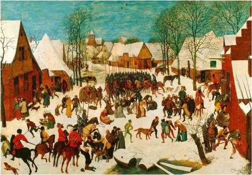 La-matanza-de-los-inocentes-de-Brueghel-el-Viejo