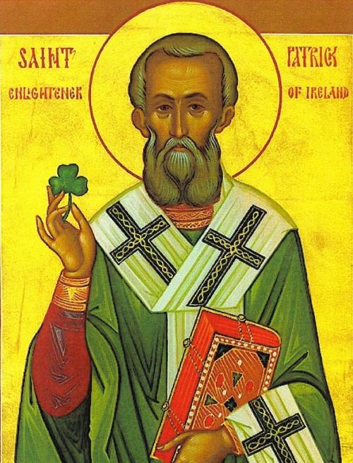st-patrick-icon