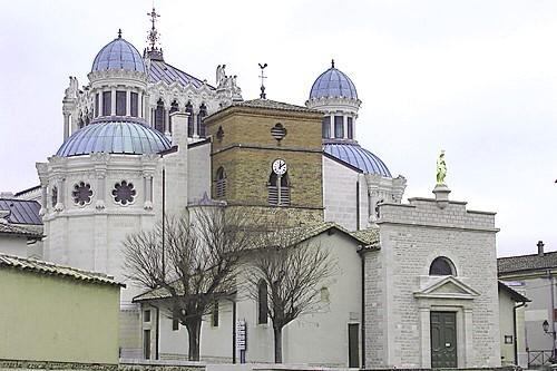 basilica de ars