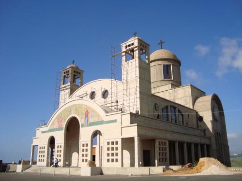 basilica de mantara